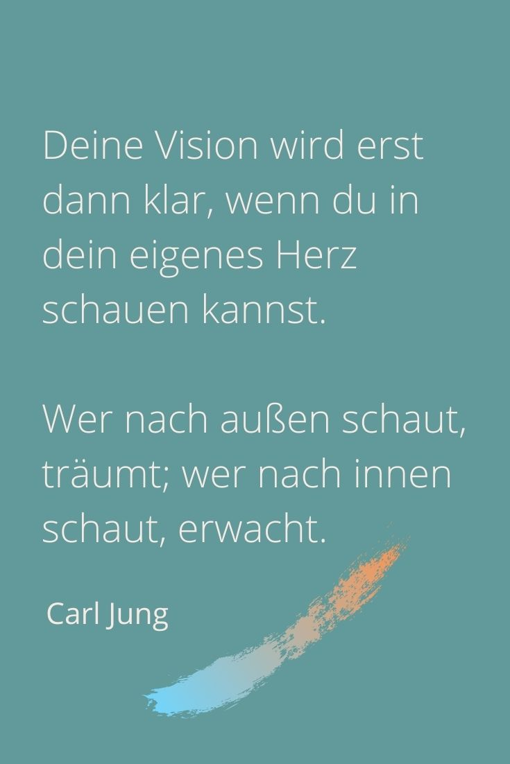 Yoga - Vision - Werte - Marke
